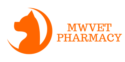 MWVET PHARMACY Logo